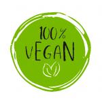 Logo Vegano